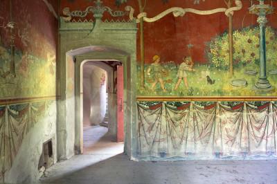 Castello, Rovasenda (Piemonte)