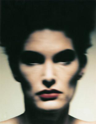 Vogue España (Lynne) 1990