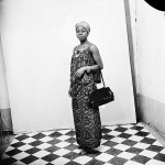 Avec mon sac, Studio Malick, Bamako, 1965-2009