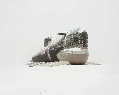 Il più grande sottomarino diesel. Russia, Regione di Samara