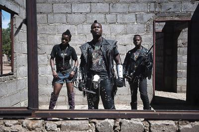 Afrometals - 2012